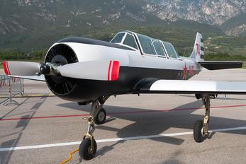 HA-ELE - Private Yakovlev Yak-52