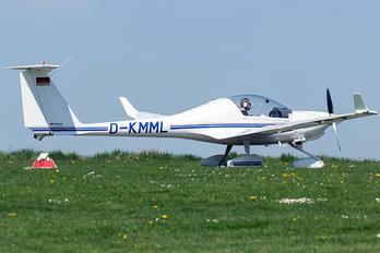 D-KMML - Private Hoffmann H-36 Dimona