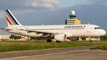 F-GKXT - Air France Airbus A320 aircraft