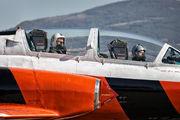 23601 - Serbia - Air Force Soko G-4 Super Galeb aircraft