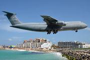 86-0020 - USA - Air Force Lockheed C-5M Super Galaxy aircraft