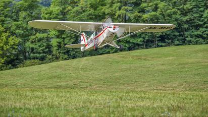 S5-MBL - Aeroklub Łódzki Piper L-18 Super Cub