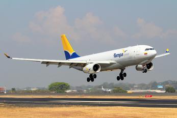 N330QT - Tampa Cargo Airbus A330-200F