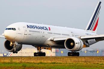 F-GSPD - Air France Boeing 777-200ER