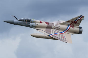 2-EJ - France - Air Force Dassault Mirage 2000-5F
