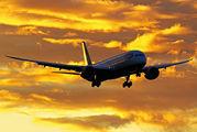G-ZBKJ - British Airways Boeing 787-9 Dreamliner aircraft