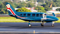 MSP003 - Costa Rica - Ministry of Public Security Piper PA-31 Navajo (all models) aircraft
