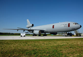 79-1948 - USA - Air Force McDonnell Douglas KC-10A Extender