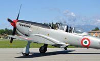 I-MRSV - OAMTC Fiat G59 aircraft