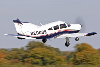 N200GK - Southern Aircraft Consultancy Piper PA-28R-200 Cherokee Arrow