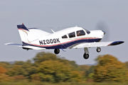 N200GK - Southern Aircraft Consultancy Piper PA-28R-200 Cherokee Arrow aircraft