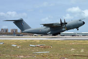 F-RBIA - France - Air Force Airbus A400M aircraft