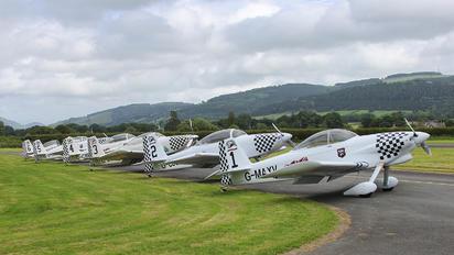 G-MAXV - Team Raven Vans RV-4