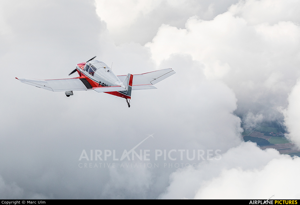 Private F-BNVL aircraft at In Flight - Germany