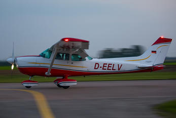 D-EELV - Private Cessna 172 Skyhawk (all models except RG)