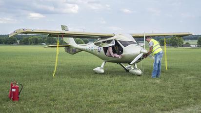UR-FOX - Private Flight Design CT2K