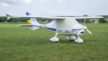 UR-STAS - Private Flight Design CT2K
