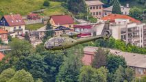 12671 - Montenegro - Air Force Aerospatiale SA-341 / 342 Gazelle (all models) aircraft