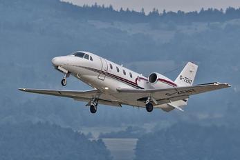 G-ZENT - Private Cessna 560XL Citation XLS