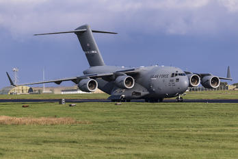 06-6161 - USA - Air Force Boeing C-17A Globemaster III