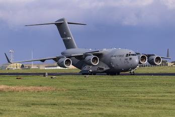 06-6161 - USA - Air Force Boeing C-17A Globemaster III