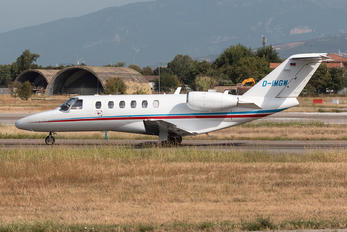 D-IMGW - Private Cessna 525A Citation CJ2