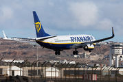 EI-EFE - Ryanair Boeing 737-800 aircraft