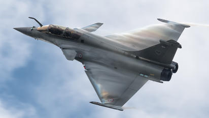 4-HO - France - Air Force Dassault Rafale B