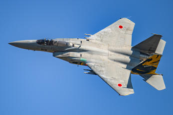 92-8906 - Japan - Air Self Defence Force Mitsubishi F-15J