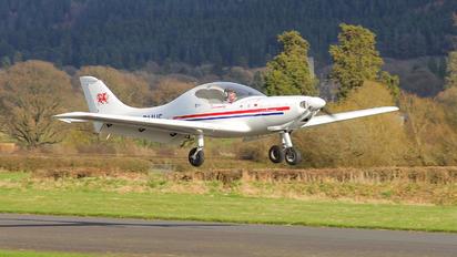 G-RMHE - Private Aerospol WT9 Dynamic