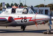 F-AZPF - Private Fouga CM-170 Magister aircraft