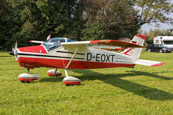 D-EOXT - Private Bolkow Bo.208 Junior