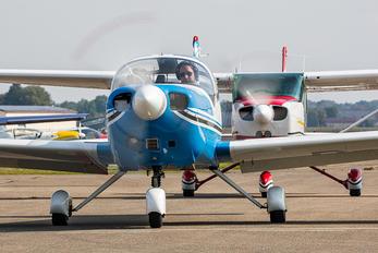 D-EBJN - Private Bolkow Bo.209 Monsun
