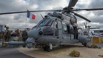 2778 - France - Air Force Eurocopter EC725 Caracal aircraft