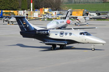 D-IUCR - Windrose Air Embraer EMB-500 Phenom 100