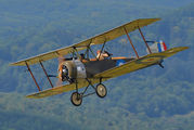 OK-NUP - Private Sopwith 1½ Strutter aircraft