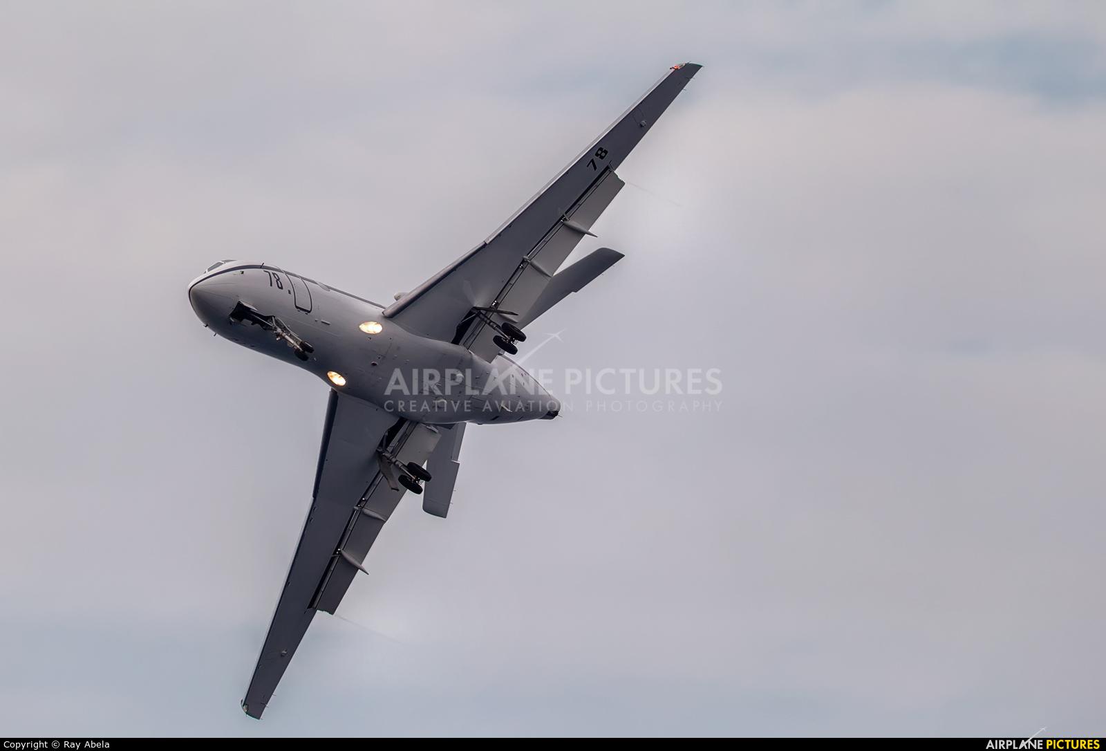 France - Air Force 78 aircraft at Off Airport - Malta