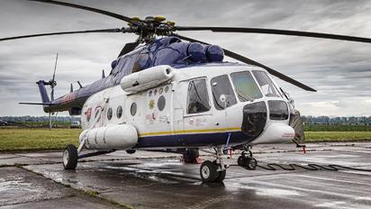 OM-BYU - Slovakia - Police Mil Mi-17