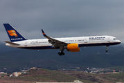 TF-FIA - Icelandair Boeing 757-200 aircraft