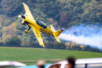 JA111E - Team Yoshi Muroya Extra 300