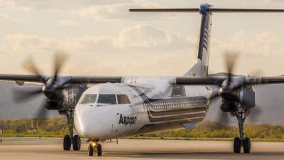 RA-67254 - Aurora Bombardier BD-100 Challenger 300 series