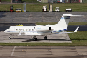 N192NC - Private Gulfstream Aerospace G-IV,  G-IV-SP, G-IV-X, G300, G350, G400, G450