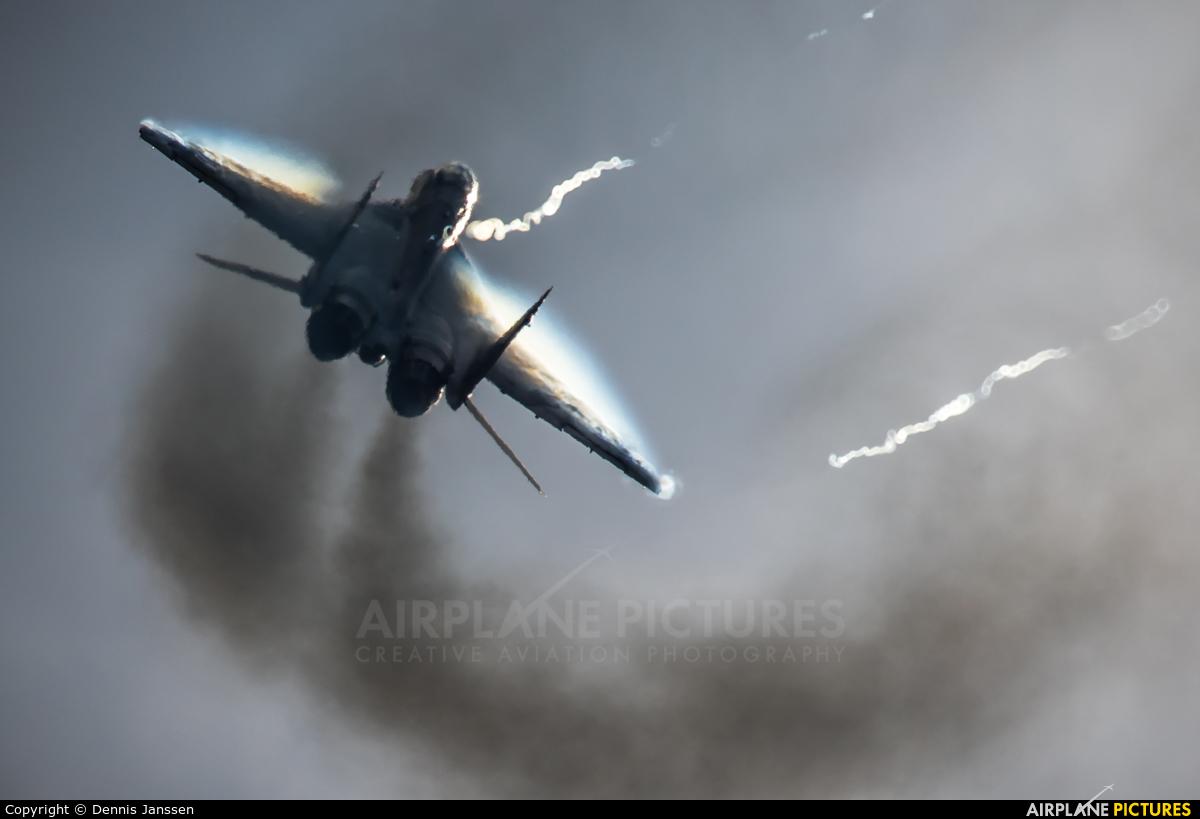 Poland - Air Force 70 aircraft at Leopoldsburg - Beverlo