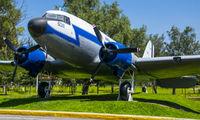ETM-6011 - Mexico - Air Force Douglas C-47A Dakota C.3 aircraft