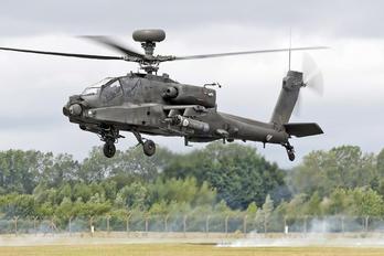 ZJ230 - British Army Westland Apache AH.1