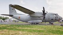 2704 - Romania - Air Force Alenia Aermacchi C-27J Spartan aircraft