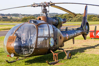 1466 - France - Army Aerospatiale SA-341 / 342 Gazelle (all models)