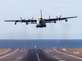 TK.10-07 - Spain - Air Force Lockheed KC-130H Hercules aircraft