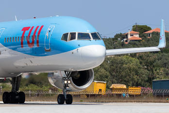 G-OOBC - Thomson/Thomsonfly Boeing 757-200WL