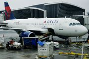 N339NB - Delta Air Lines Airbus A319 aircraft